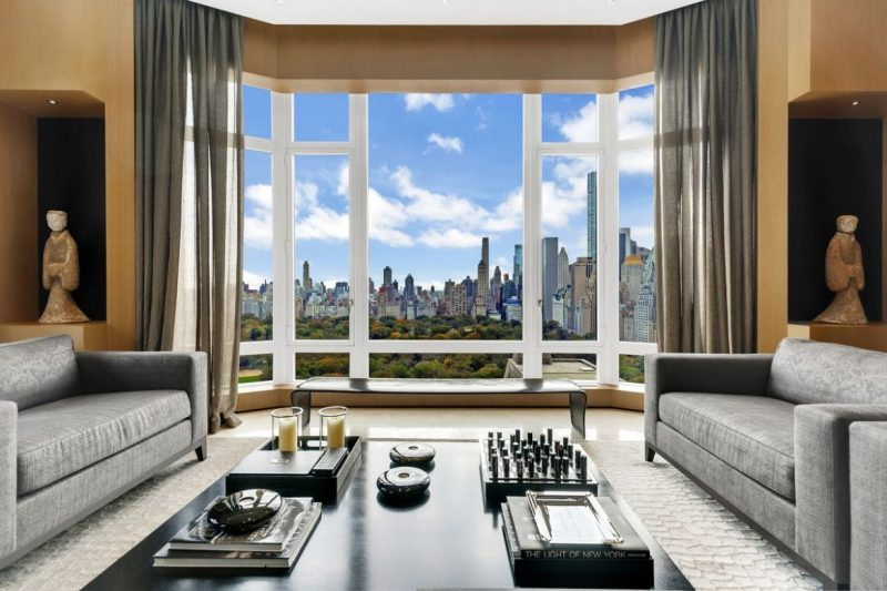 15 Central Park West, A Penthouse With A View 15 central park west penthouse 15 Central Park West, A Penthouse With A View 314705856 e1551872418186