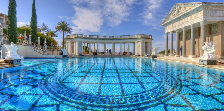 The Wonder Behind Hearst Castle, A Landmark hearst castle The Wonder Behind Hearst Castle, A Landmark 7990707497 013b909fd5 b 745x370