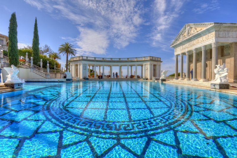 The Wonder Behind Hearst Castle, A Landmark hearst castle The Wonder Behind Hearst Castle, A Landmark 7990707497 013b909fd5 b e1551884759671