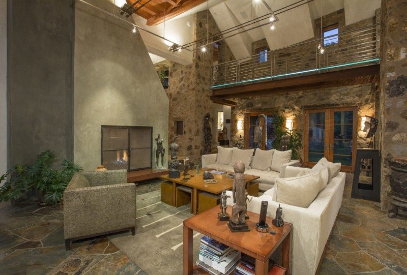 Inside Oprah Winfrey's Colorado Mansion oprah winfrey mansion Inside Oprah Winfrey's Colorado Mansion Oprah Winfrey New Colorado Mansion 2 e1551867166971
