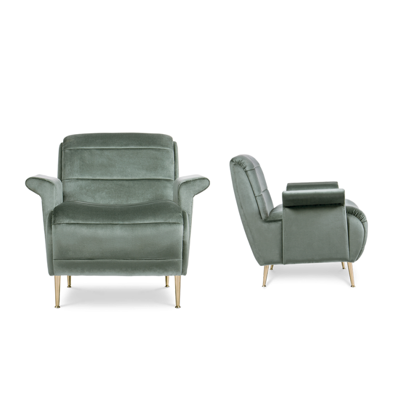 How Industrial Style Trend Gives You The Most Luxurious House Ever industrial style trend How Industrial Style Trend Gives You The Most Luxurious House Ever bardot armchair qv e1553098955512