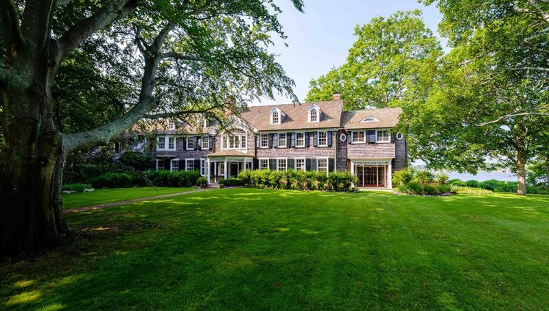 Admire Shepard Krech House, A Paradise In The Hamptons shepard krech house Admire Shepard Krech House, A Paradise In The Hamptons east hampton estate 140 million 011 e1551889344525