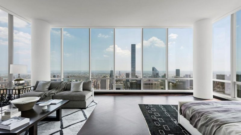 One57, The Luxurious Apartment In Midtown Manhattan one 57 new york One57, The Luxurious Apartment In Midtown Manhattan one57 157 west 57th street 02 e1551863786307