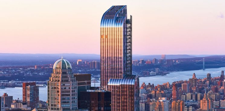 One57, The Luxurious Apartment In Midtown Manhattan