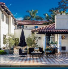 Magnificent Outdoor Projects From Top Interior Designers outdoor projects Magnificent Outdoor Projects From Top Interior Designers 20 Best Outdoor Projects from the Worlds Top Interior Designers 228x230