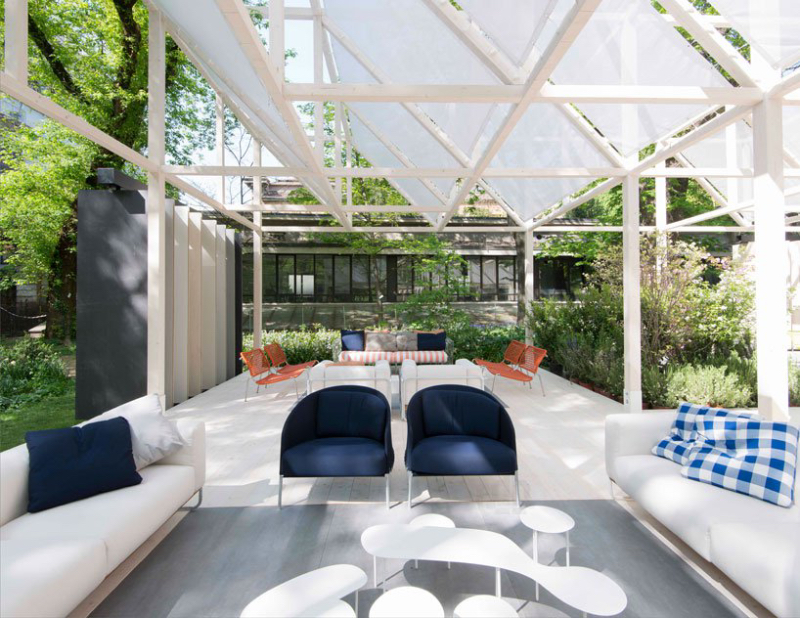Magnificent Outdoor Projects From Top Interior Designers outdoor projects Magnificent Outdoor Projects From Top Interior Designers 28 Best Outdoor Projects from the Worlds Top Interior Designers