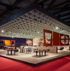 Knoll Stunned With Their Collection At Salone Del Mobile 2019 knoll Knoll Stunned With Their Collection At Salone Del Mobile 2019 38A8509 e 228x230