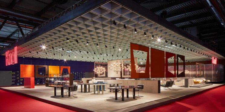 Knoll Stunned With Their Collection At Salone Del Mobile 2019 knoll Knoll Stunned With Their Collection At Salone Del Mobile 2019 38A8509 e 745x370