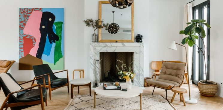 Fall In Love With This Brooklyn Home Inspired In California brooklyn home Fall In Love With This Brooklyn Home Inspired In California 76GreenSt Feb19 94 745x370