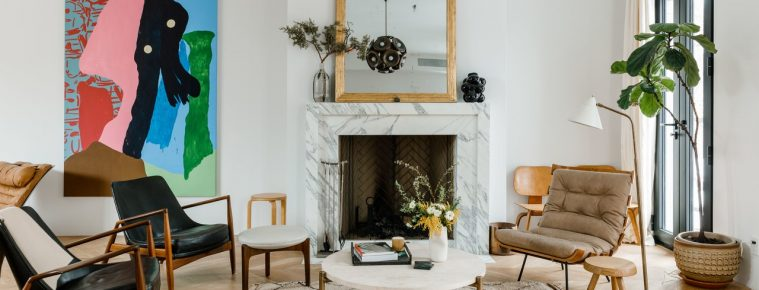 Fall In Love With This Brooklyn Home Inspired In California