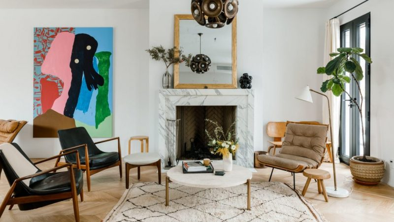 Fall In Love With This Brooklyn Home Inspired In California brooklyn home Fall In Love With This Brooklyn Home Inspired In California 76GreenSt Feb19 94 e1556020018333