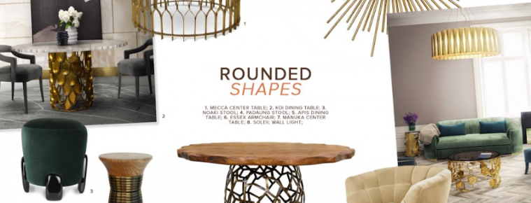 Rounded Shapes Trend To Complete Your Home Décor rounded shapes Rounded Shapes Trend To Complete Your Home Décor Captura de ecra   2019 04 03 a  s 09
