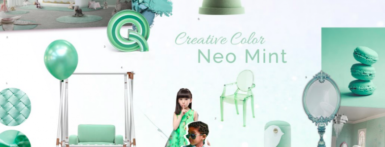 Neo Mint And Its Influence on Amazing Kid's Bedrooms neo mint Neo Mint And Its Influence on Amazing Kid's Bedrooms Captura de ecra   2019 04 04 a  s 14