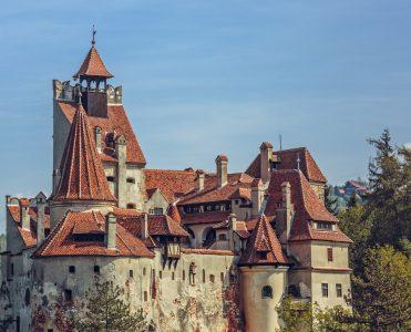 Bran Castle, Behold Romania's Wonder bran castle Bran Castle, Behold Romania's Wonder bran castle 371x300