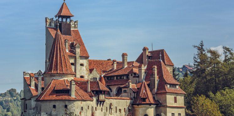 Bran Castle, Behold Romania's Wonder bran castle Bran Castle, Behold Romania's Wonder bran castle 745x370