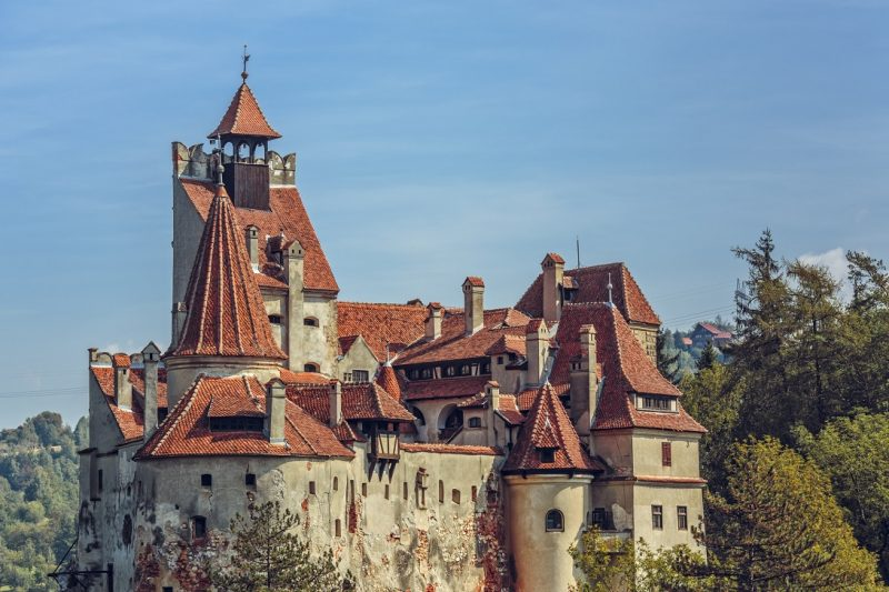 Bran Castle, Behold Romania's Wonder bran castle Bran Castle, Behold Romania's Wonder bran castle e1554301736101