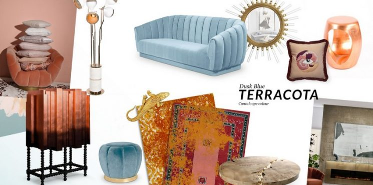 Dusk Blue Terracota, The Perfect Trend For The Summer dusk blue terracota Dusk Blue Terracota, The Perfect Trend For The Summer 1 4 745x370