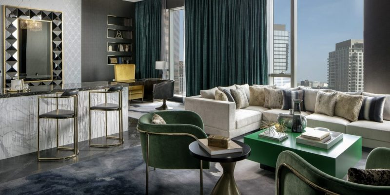 5 Top American Hotels By The Luxurious Hirsch Bedner Associates hirsch bedner associates Top 5 American Hotels By The Luxurious Hirsch Bedner Associates 147 07 desktop slider e1557930415197