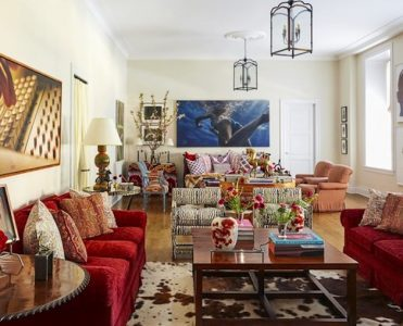 Behold Patrick Mcgrath's Design For A Luxurious New York City Home