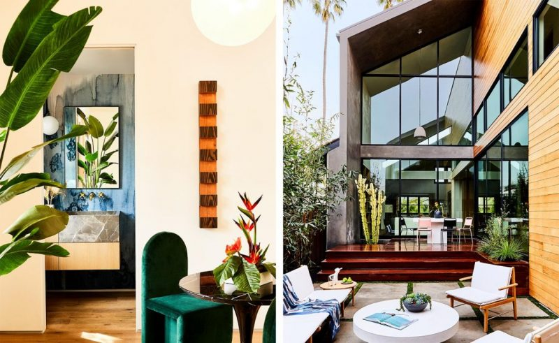 Admire Broadway House, The NYC Inspired Home in Venice Beach