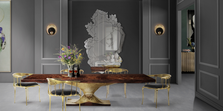 Discover The Ultimate Pieces For An Exquisite Dining Room dining room Discover The Ultimate Pieces For An Exquisite Dining Room metamorphosis dining table ambience 745x370