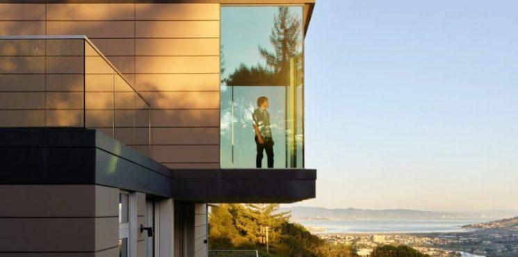 EYRC Architects Design The Most Breathtaking House in California eyrc architects EYRC Architects Design The Most Breathtaking House in California spring road eyrc architects marin county california dezeen 2364 col 18 e1557142059453 745x370