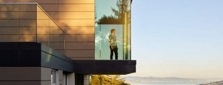 EYRC Architects Design The Most Breathtaking House in California