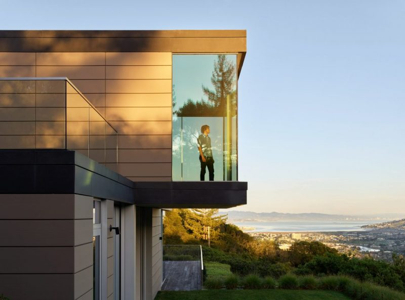 EYRC Architects Design The Most Breathtaking House in California eyrc architects EYRC Architects Design The Most Breathtaking House in California spring road eyrc architects marin county california dezeen 2364 col 18 e1557142059453