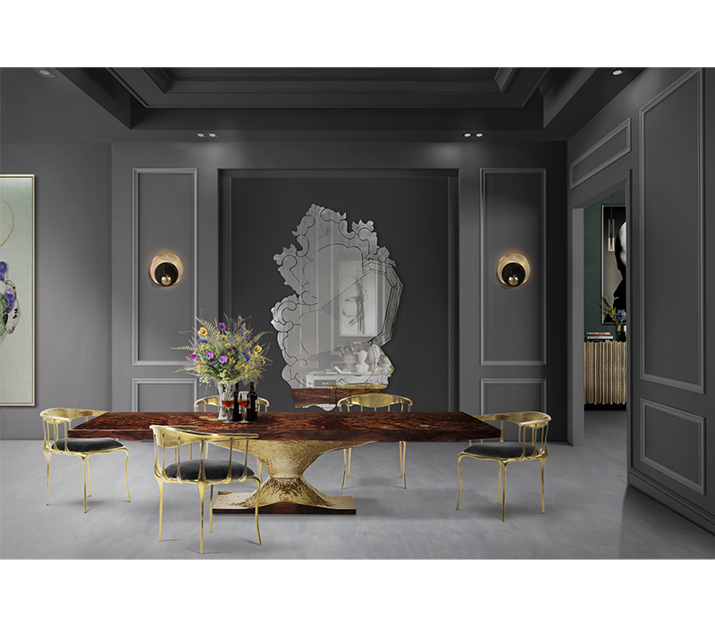 Fashion TV Places A Luxury And Curated Design Brand On Display
