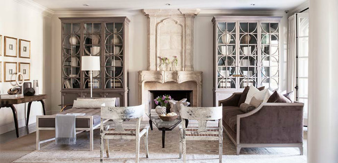 Discover The Most Incredible Top 20 Interior Designers From L.A. top 20 interior designers Discover The Most Incredible Top 20 Interior Designers From L.A. 10 Beautiful Interior Design Projects by Mary McDonald 7