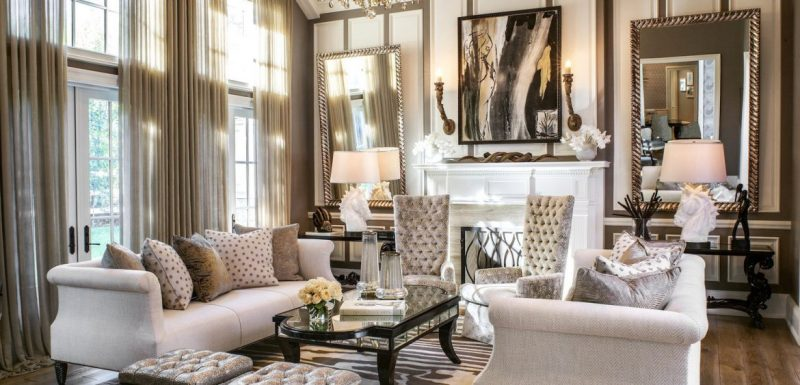 Discover The Most Incredible Top 20 Interior Designers From L.A. top 20 interior designers Discover The Most Incredible Top 20 Interior Designers From L.A. 2 livingroomtofireplacecopy e1561461637488