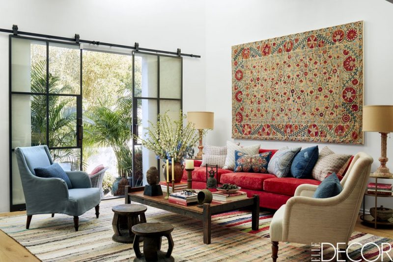 Discover The Most Incredible Top 20 Interior Designers From L.A. top 20 interior designers Discover The Most Incredible Top 20 Interior Designers From L.A. ELLEDECOR e1561461717632
