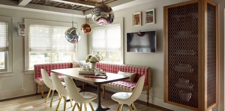 Admire Robert Downey Jr.'s Hamptons Mansion From Fox-Nahem