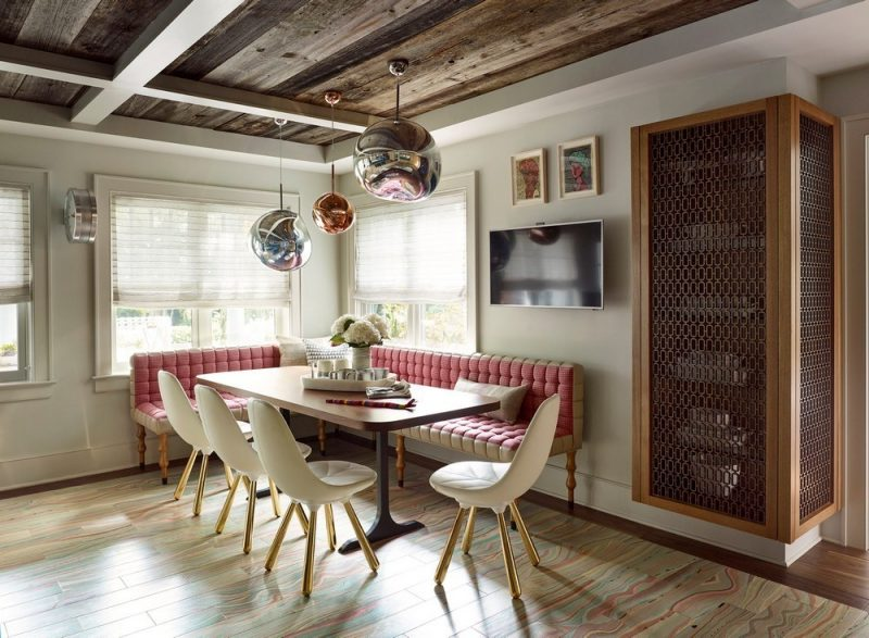 Admire Robert Downey Jr.'s Hamptons Mansion From Fox-Nahem fox-nahem Admire Robert Downey Jr.'s Hamptons Mansion From Fox-Nahem Fox Nahems Designers Created The Interiors For Iron Mans Summer Home 2 e1559731813352