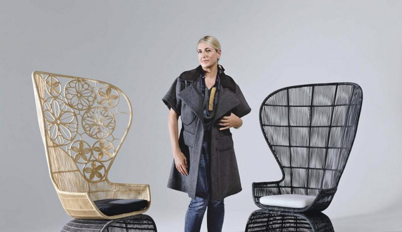Patricia Urquiola, The Interview With A Prestigious Interior Designer patricia urquiola Patricia Urquiola, The Interview With A Prestigious Interior Designer Interview With Patricia Urquiola Master Of Interior Design 6 e1559725957452