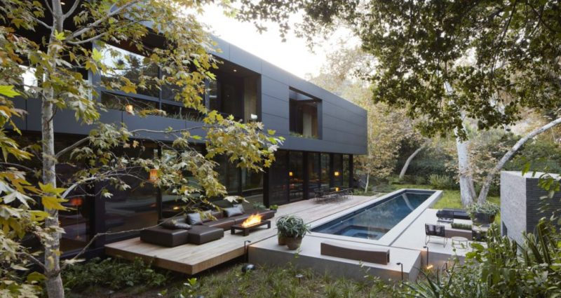Discover The Most Incredible Top 20 Interior Designers From L.A. top 20 interior designers Discover The Most Incredible Top 20 Interior Designers From L.A. Marmol Radziner Mandeville Canyon Los Angeles Roger Davies 3100 1243x660 1024x544 e1561451234811