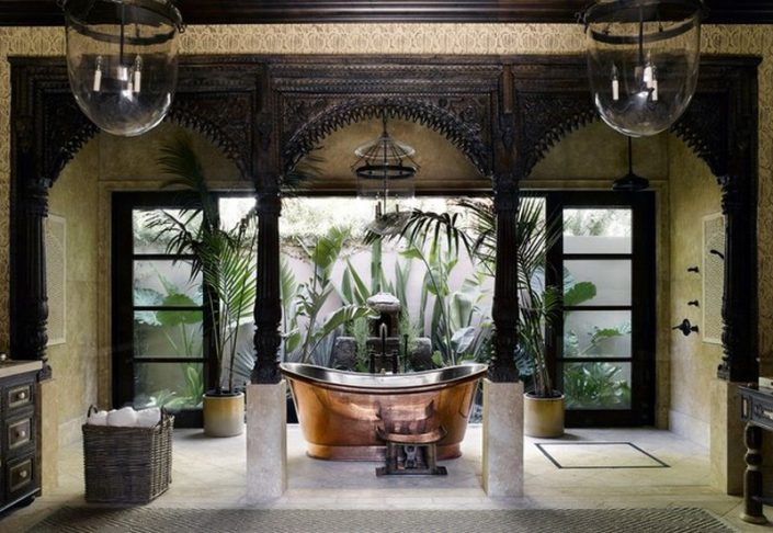 Discover The Most Incredible Top 20 Interior Designers From L.A. top 20 interior designers Discover The Most Incredible Top 20 Interior Designers From L.A. Meet Here The Best Projects By Martyn Laurence Bullard From AD100 2018 9 705x486