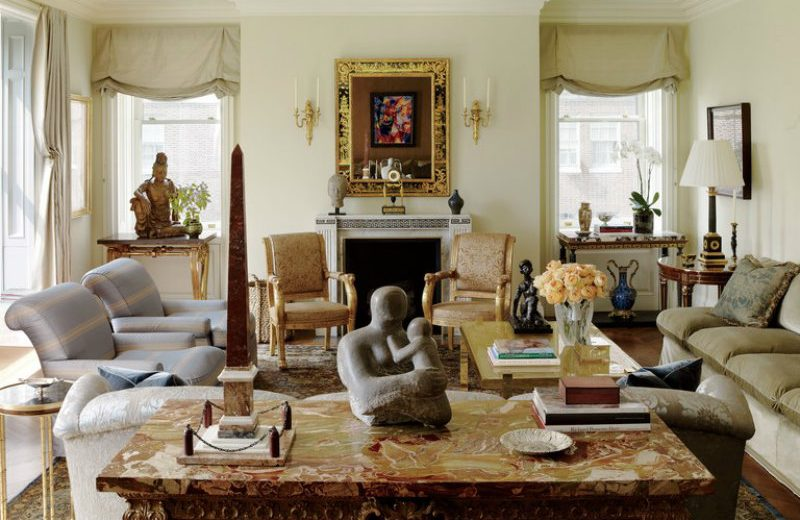 Discover The Most Incredible Top 20 Interior Designers From L.A. top 20 interior designers Discover The Most Incredible Top 20 Interior Designers From L.A. Stunning Design Projects of Michael S