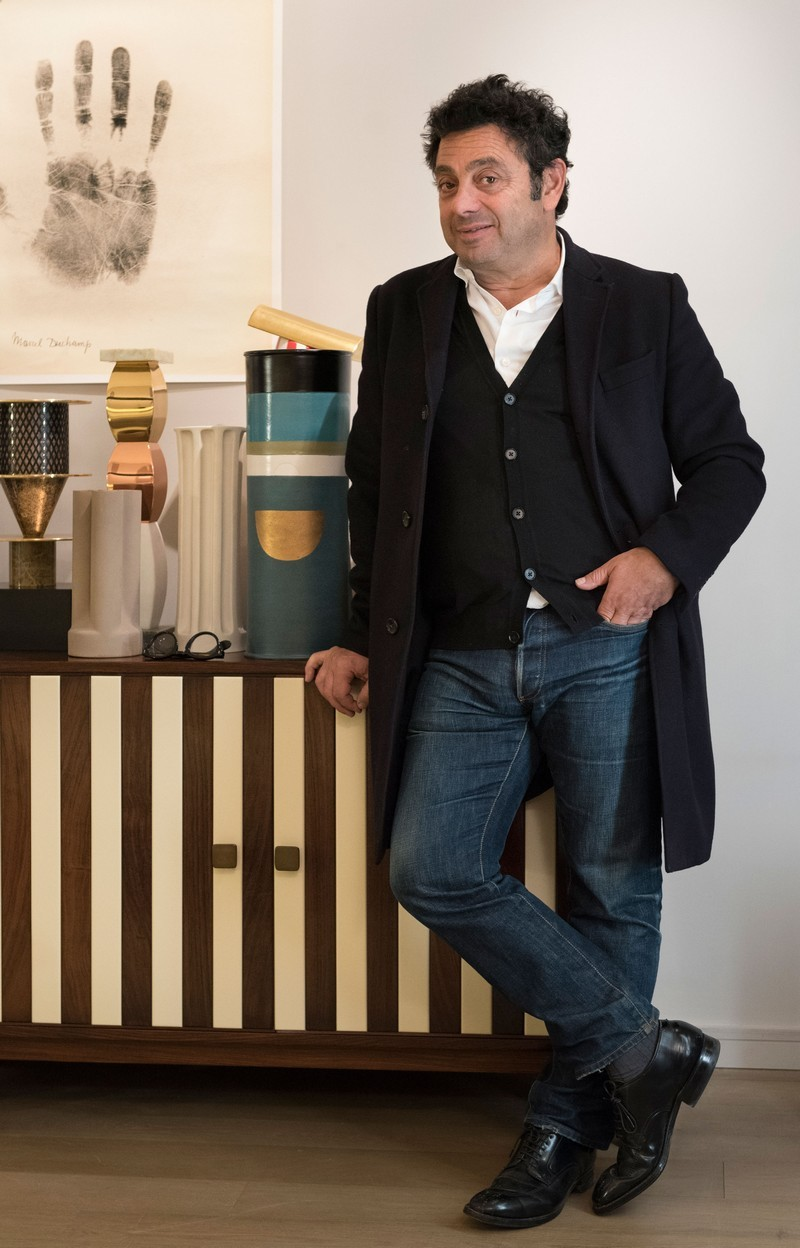 Get To Know Everything About The Top 100 Interior Designers - Part I top 100 interior designers Get To Know Everything About The Top 100 Interior Designers  – Part I Top 100 Interior Designers by CovetED Magazine Part I 10
