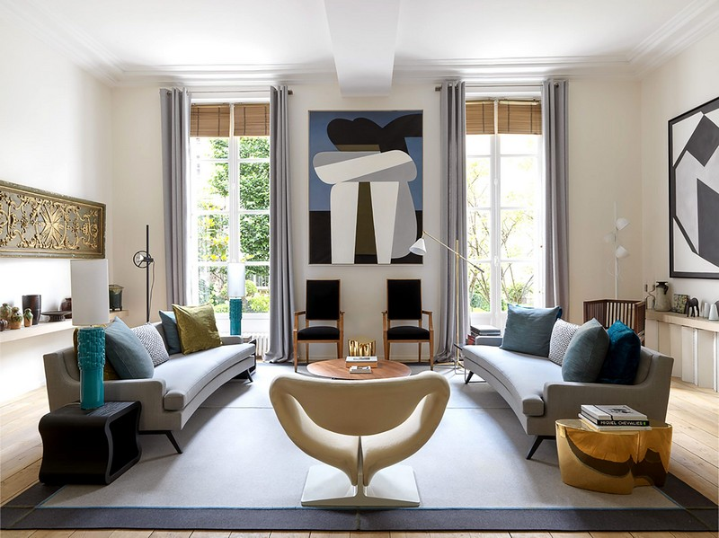 Get To Know Everything About The Top 100 Interior Designers - Part I top 100 interior designers Get To Know Everything About The Top 100 Interior Designers  – Part I Top 100 Interior Designers by CovetED Magazine Part I 14
