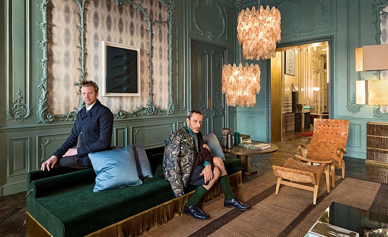 Get To Know Everything About The Top 100 Interior Designers - Part I top 100 interior designers Get To Know Everything About The Top 100 Interior Designers  – Part I Top 100 Interior Designers by CovetED Magazine Part I 15