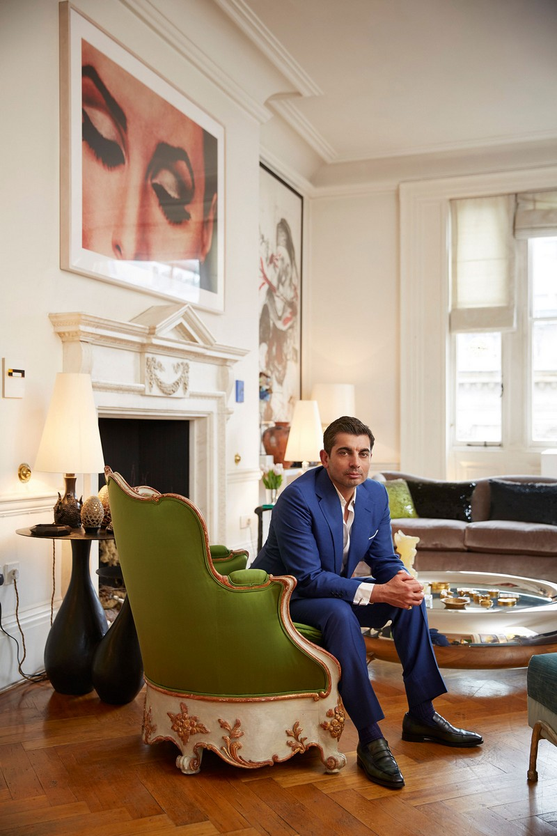 Get To Know Everything About The Top 100 Interior Designers - Part I top 100 interior designers Get To Know Everything About The Top 100 Interior Designers  – Part I Top 100 Interior Designers by CovetED Magazine Part I 22