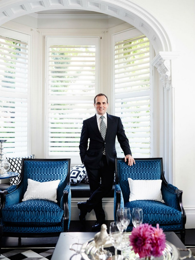 Get To Know Everything About The Top 100 Interior Designers - Part I top 100 interior designers Get To Know Everything About The Top 100 Interior Designers  – Part I Top 100 Interior Designers by CovetED Magazine Part I 26