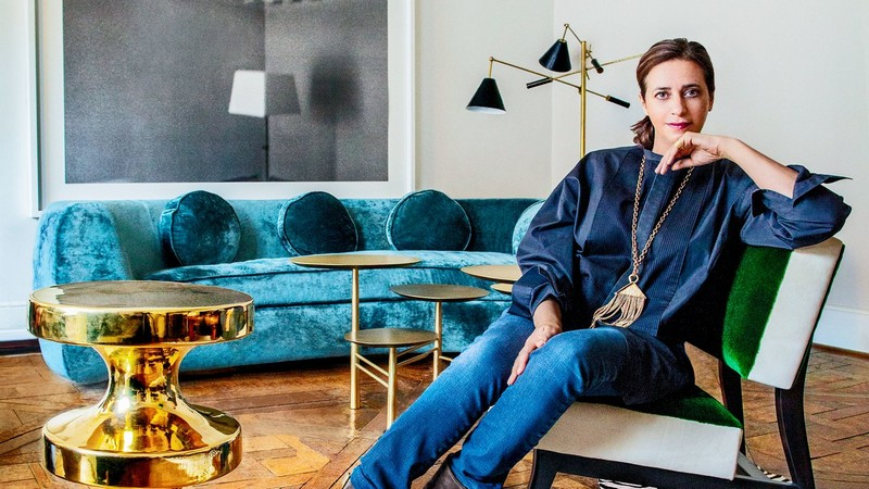 Get To Know Everything About The Top 100 Interior Designers - Part I top 100 interior designers Get To Know Everything About The Top 100 Interior Designers  – Part I Top 100 Interior Designers by CovetED Magazine Part I 31