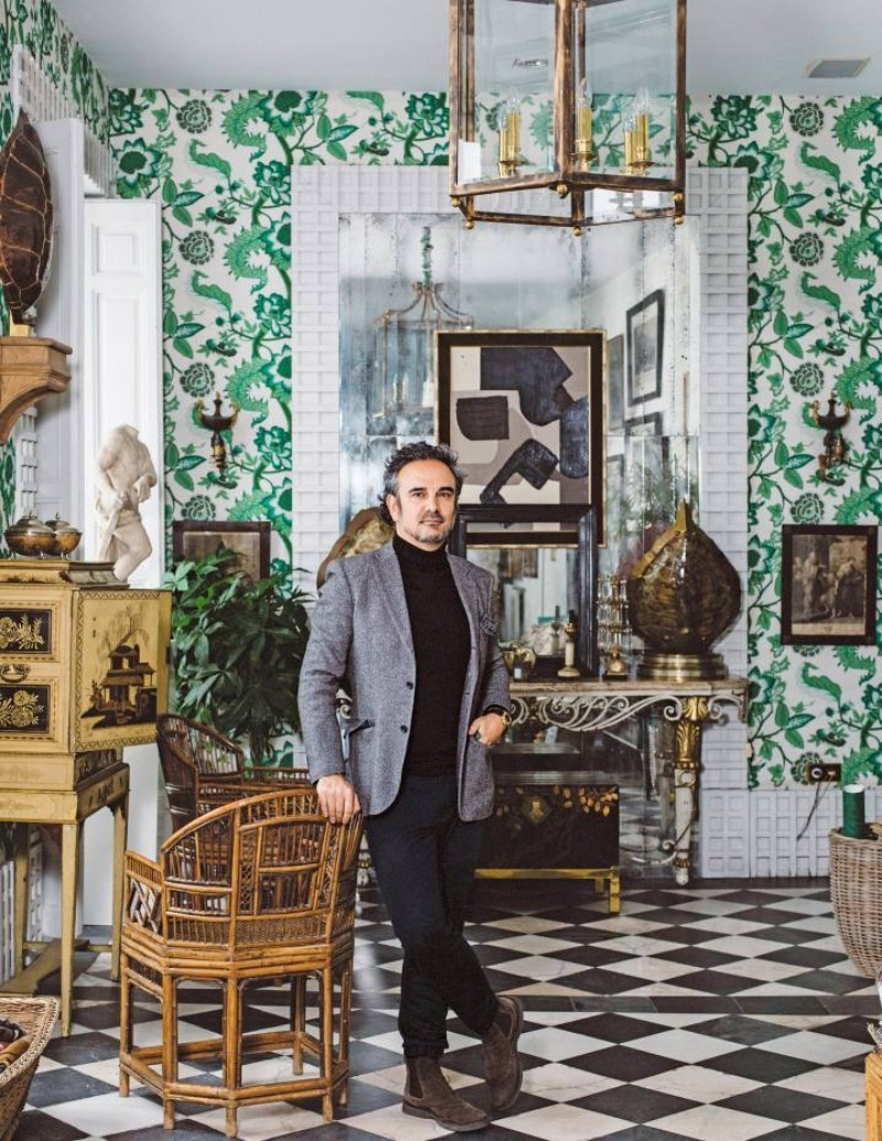 Get To Know Everything About The Top 100 Interior Designers - Part I top 100 interior designers Get To Know Everything About The Top 100 Interior Designers  – Part I Top 100 Interior Designers by CovetED Magazine Part I 48