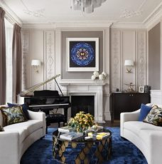 Get To Know Everything About The Top 100 Interior Designers - Part II top 100 interior designers Get To Know Everything About The Top 100 Interior Designers  – Part II Top 100 Interior Designers by CovetED Magazine Part II 10 228x230