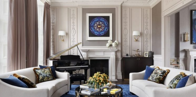 Get To Know Everything About The Top 100 Interior Designers - Part II