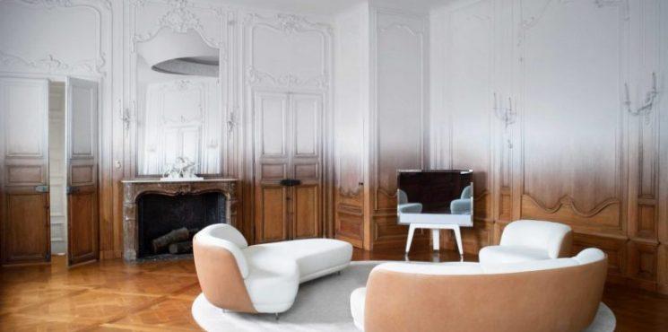 Ramy Fischler : When Interior Design Meets Forward-Thinking