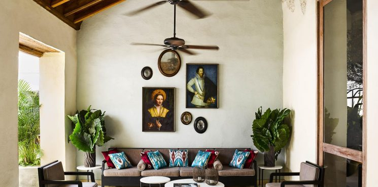 Richard Mishaan: A World Leader In Interior Design From NYC
