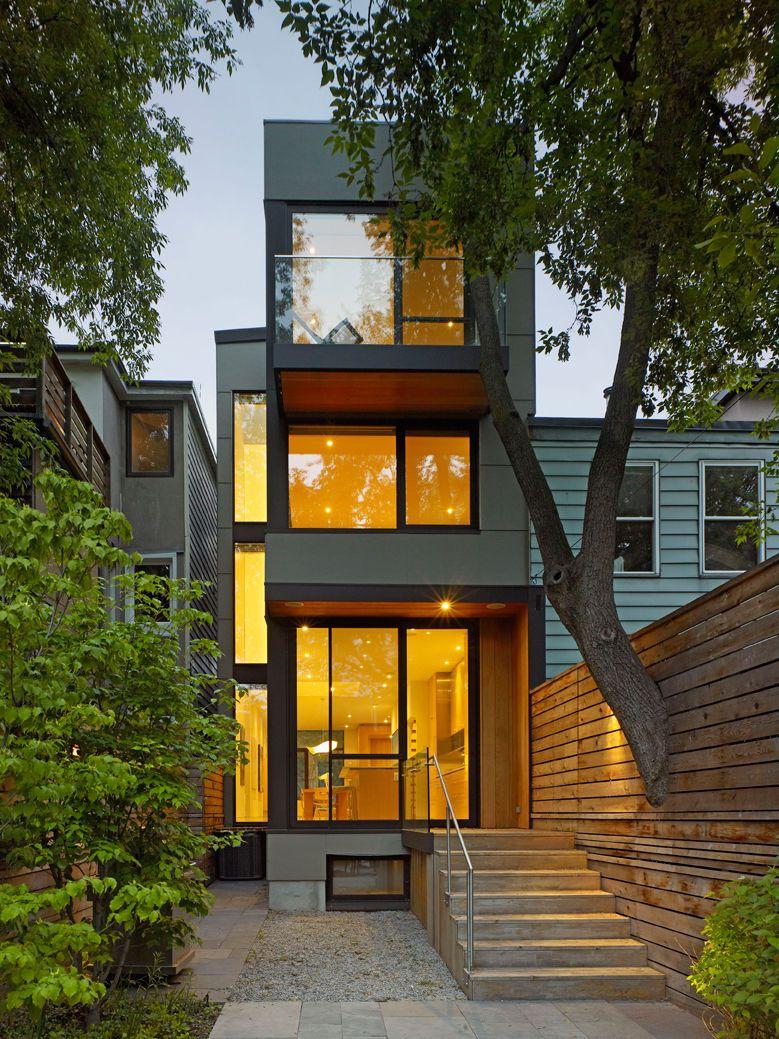 Meet Superkül, Toronto's Finest Architectural Studio superkül Meet Superkül, Toronto's Finest Architectural Studio 7a246eb2c3e4f5557c9e275368b133ba